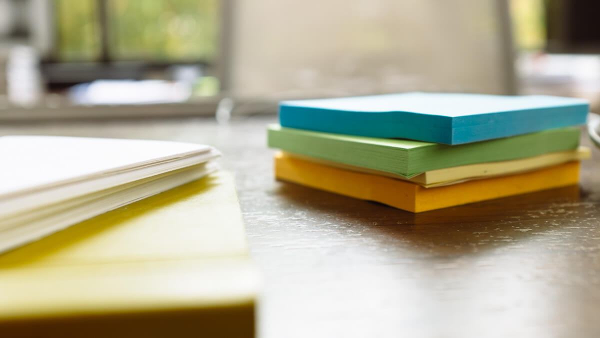 post-it note life and how to learn flexibility when going to serve as a missionary
